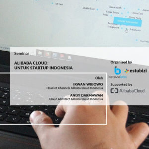 Alibaba Cloud Indonesia