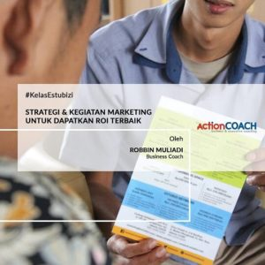 Strategi Marketing Usaha